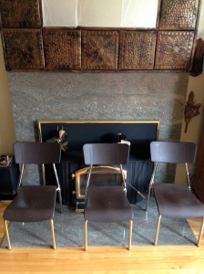 Mourning Chairs